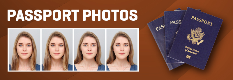 Los Angeles Passport Photos
