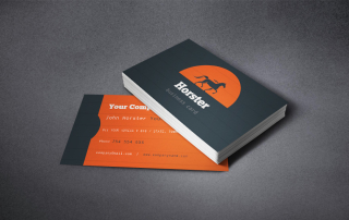 Matte Business Card Archives Printing Fly