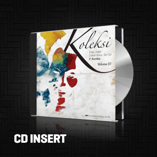Cd Insert Printing Los Angeles