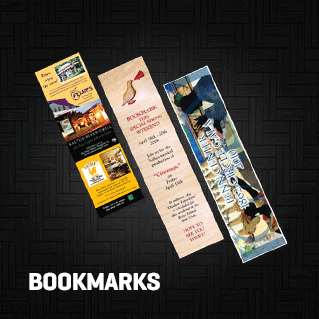bookmark printing los angeles