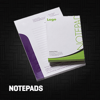 notepad printing los angeles