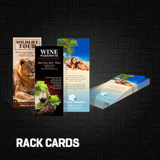 rack card printing los angeles
