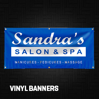 Vinyl Banner Printing Los Angeles