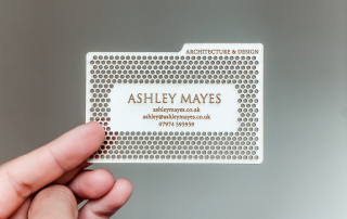 Printing tips tricks trends printing fly laser cutting business cards can reduce costs reheart Choice Image