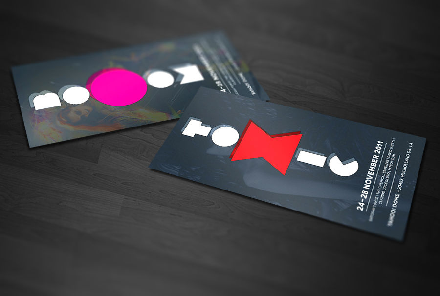 Club flyer printing can help your business reheart Image collections