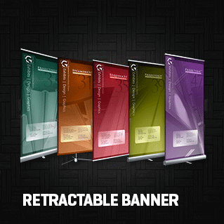 retractable banners printing los angeles