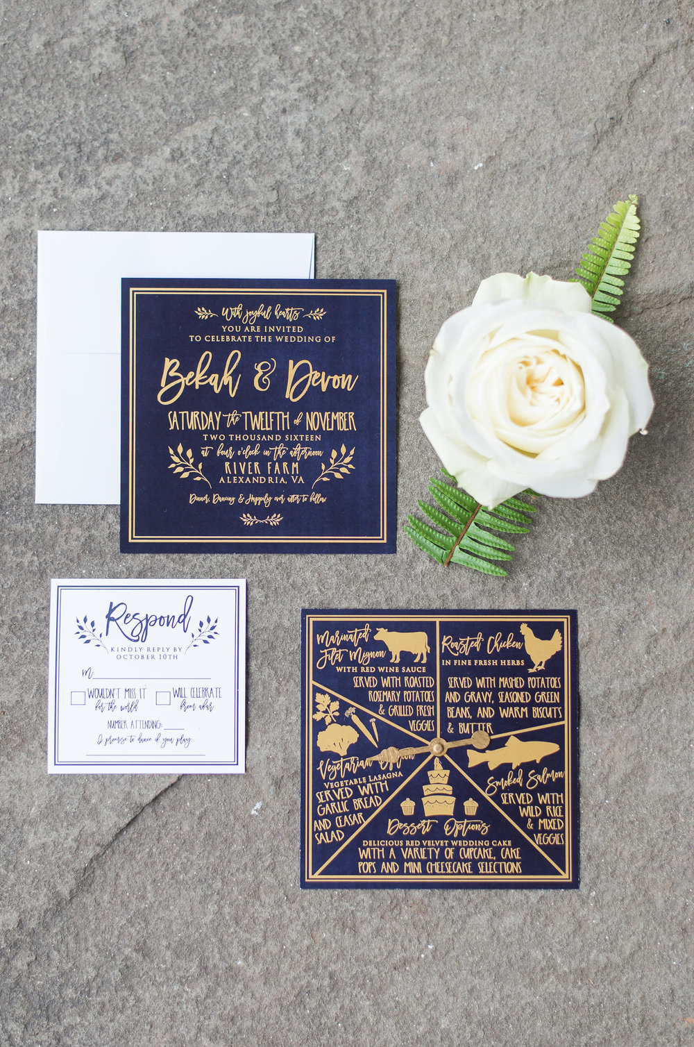 The Complete Wedding Invitation Checklist | Printing Fly